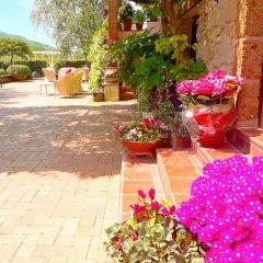 Отель Il Casale di Riardo B&B Сан-Никола-ла-Страда фото 5