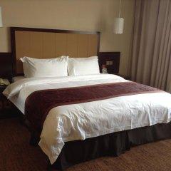 Shenzhen Sunisland Holiday Hotel 4* Стандартный номер фото 7