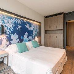 Отель DUPARC Contemporary Suites 4* Полулюкс с различными типами кроватей