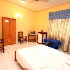 Отель Paradise Holiday Village Номер Делюкс с различными типами кроватей фото 2