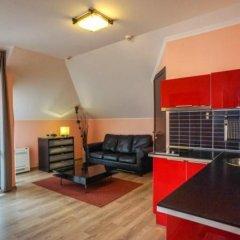 Гостевой дом Лорис Апартаменты с двуспальной кроватью фото 2