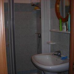 Отель Appartamento Regina Margherita Таормина ванная фото 2
