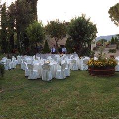 Отель Podere Buriano Ареццо помещение для мероприятий