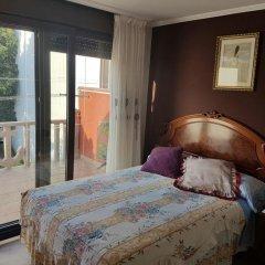 Отель Ave Del Mar Камариньяс комната для гостей фото 4