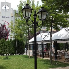 Отель Sun City Apartments Болгария, Солнечный берег - отзывы, цены и фото номеров - забронировать отель Sun City Apartments онлайн помещение для мероприятий фото 2