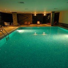 Отель Bansko SPA & Holidays бассейн фото 3