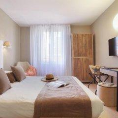 Hotel La Villa Tosca 3* Стандартный номер с двуспальной кроватью фото 10