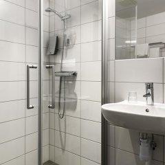 Comfort Hotel Goteborg 3* Стандартный номер с различными типами кроватей фото 2