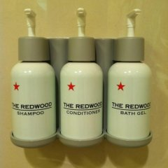The Redwood Riverwalk Hotel 2* Стандартный номер с различными типами кроватей фото 4