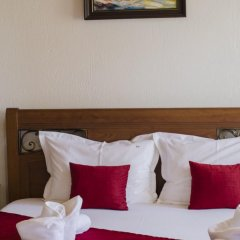 Family Hotel Dinchova kushta комната для гостей фото 3