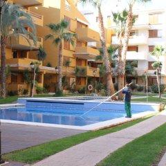 Отель La Recoleta Испания, Ориуэла - отзывы, цены и фото номеров - забронировать отель La Recoleta онлайн бассейн фото 2