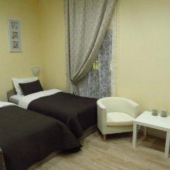 Гостиница Дом на Маяковке Стандартный номер 2 отдельные кровати фото 19