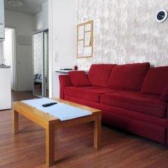 Отель Motelli Kontio 3* Апартаменты фото 6