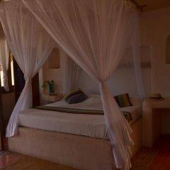 Отель Posada del Sol Tulum 3* Улучшенный номер с различными типами кроватей фото 4