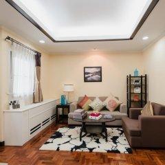 Отель CNC Residence 4* Люкс с различными типами кроватей фото 2