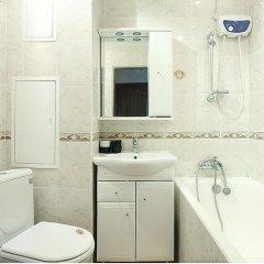 Апартаменты Apart Lux ВДНХ Апартаменты с разными типами кроватей фото 9