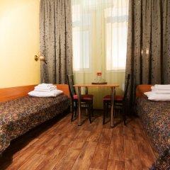 Мини-отель на Электротехнической Стандартный номер с 2 отдельными кроватями фото 5
