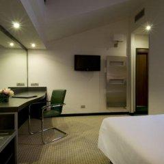 Отель Arli Business And Wellness 3* Стандартный номер фото 6