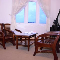 Отель Hoang Loc Hotel Вьетнам, Буонматхуот - отзывы, цены и фото номеров - забронировать отель Hoang Loc Hotel онлайн в номере