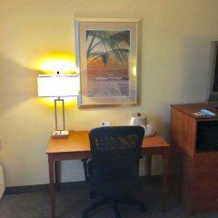 Best Western Orlando Gateway Hotel 3* Стандартный номер двуспальная кровать фото 4