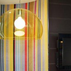 Отель Hôtel Courcelles Étoile интерьер отеля фото 3