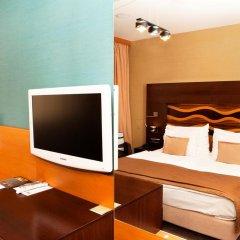 Отель Danubia Gate Словакия, Братислава - 2 отзыва об отеле, цены и фото номеров - забронировать отель Danubia Gate онлайн удобства в номере