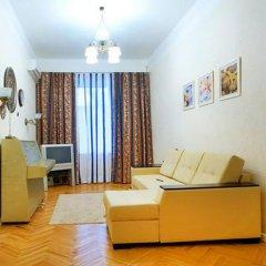 Апартаменты Apart Lux Грузинский Вал комната для гостей