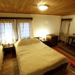 Отель Zlatna Oresha Guest House Болгария, Сливен - отзывы, цены и фото номеров - забронировать отель Zlatna Oresha Guest House онлайн комната для гостей фото 3