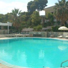 Отель Villa Alexandra бассейн фото 2