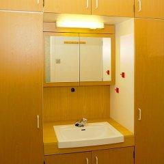 Отель Borg Bed & Breakfast Норвегия, Олесунн - отзывы, цены и фото номеров - забронировать отель Borg Bed & Breakfast онлайн ванная фото 2