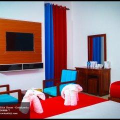 Отель OwinRich Resort удобства в номере