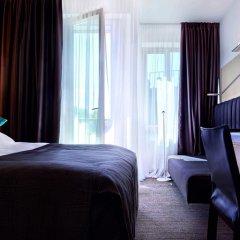 Гостиница СПА Зеленоградск 4* Стандартный номер с различными типами кроватей фото 4