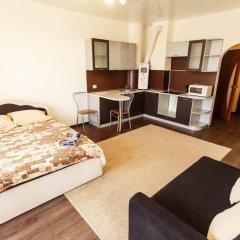 Гостиница Аврора Улучшенная студия с различными типами кроватей фото 34