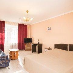 Гостиница Alexandria on Sverdlova комната для гостей фото 2