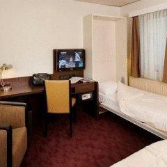 Отель Best Western Dam Square Inn 3* Стандартный номер с различными типами кроватей фото 4