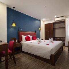 Holiday Emerald Hotel 3* Представительский номер с различными типами кроватей фото 5