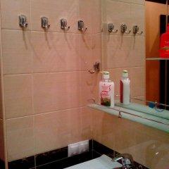 Гостиница On Volokolamskaya 23 в Красной Поляне отзывы, цены и фото номеров - забронировать гостиницу On Volokolamskaya 23 онлайн Красная Поляна ванная