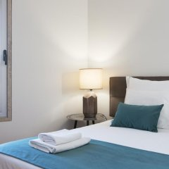 Апартаменты Apt in Lisbon Oriente 25 Apartments - Parque das Nações комната для гостей фото 2