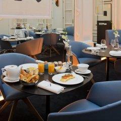Отель Hôtel Vernet Франция, Париж - 3 отзыва об отеле, цены и фото номеров - забронировать отель Hôtel Vernet онлайн питание фото 2