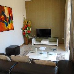 Отель Sunrise Villa Resort 3* Вилла с различными типами кроватей фото 12