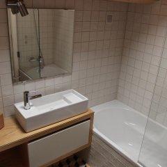 Отель Monchique´s Balcony ванная фото 2