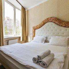 Мини-гостиница Вивьен 3* Люкс с различными типами кроватей фото 14