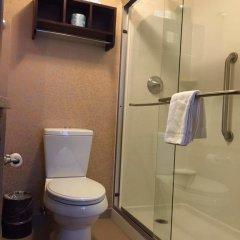 Отель Hampton Inn Manhattan Grand Central 3* Стандартный номер с различными типами кроватей фото 5
