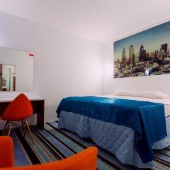 Мини-Отель Global Sky Люкс с различными типами кроватей фото 10