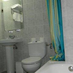 Отель El Sueño del Infante ванная