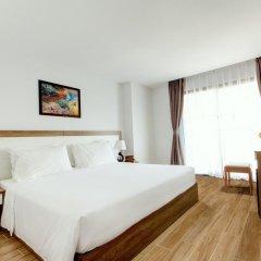 An Vista Hotel 4* Улучшенный номер с различными типами кроватей фото 5