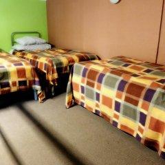 Budapest Budget Hostel Стандартный номер фото 24