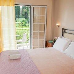 Апартаменты Brentanos Apartments ~ A ~ View of Paradise Апартаменты с различными типами кроватей фото 11