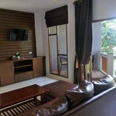 Отель Lanta Intanin Resort 3* Номер Делюкс фото 17