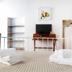Отель Casa di Campo de' Fiori Апартаменты с различными типами кроватей фото 2